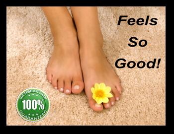destin fl carpet cleaning - fresh and clean