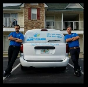 carpet cleaners panama city beach