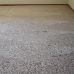 dry carpet cleaning - carpet cleaning after
