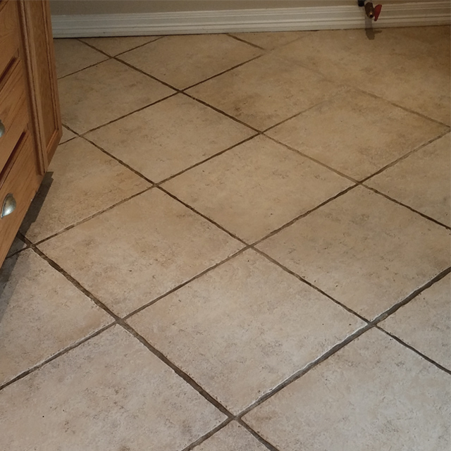 Tile & Grout Cleaning - panama city