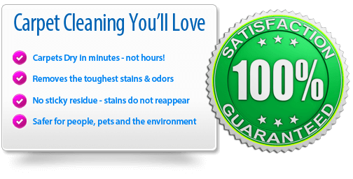 Carpet Cleaning Benefits - Carpet Cleaning Destin FL