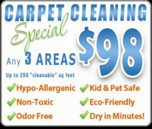 carpet cleaning special destin fl