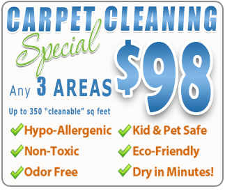 carpet cleaning special destin fl