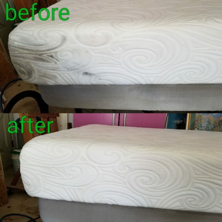 mattress cleaning panama city fl