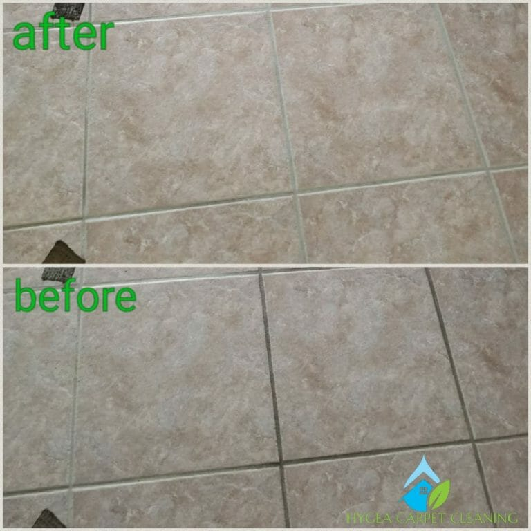 Tile and grout cleaning destin florida