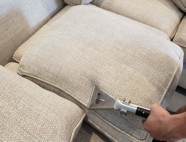 Upholstery cleaning destin florida